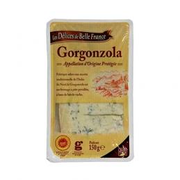 GORGONZOLA AOP 150G DEL. DE...