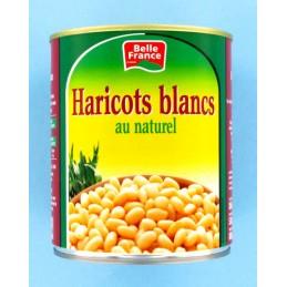 HARICOTS BLANCS 800G BELLE...