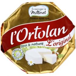L'ORTOLAN DOUX ET NATURE...