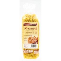 MACARONI OEUFS 250G DEL. DE...