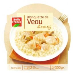 BLANQUETTE DE VEAU BQ 300G...