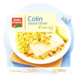 FILET DE COLIN CITRON BQ...