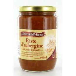 RISTE D'AUBERGINE 600ML...