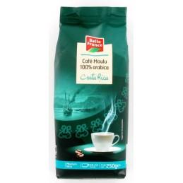 CAFE MOULU ARABICA COSTA...