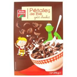 PETALES DE BLE CHOCOLAT...