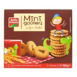 MINI GOUTER ROND CHOCOLAT...