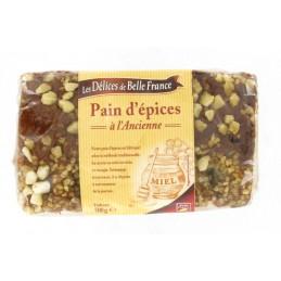 PAIN D'EPICES A L'ANCIENNE...