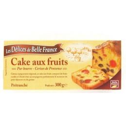 CAKE AUX FRUITS 35% 300G...