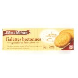 GALETTES BRETONNES BEURRE...