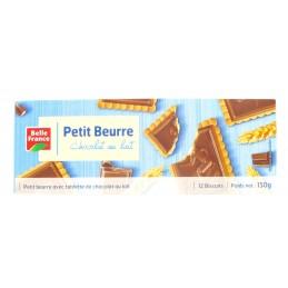 PETIT BEURRE CHOCO LAIT X23...