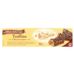 BISCUITS TRUFFINO NOIR X9...