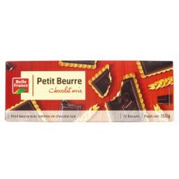 PETIT BEURRE CHOCO NOIR X12...