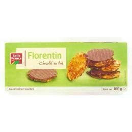 FLORENTIN CHOCOLAT AMANDE...
