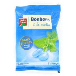 BONBONS MENTHE SANS SUCRE...