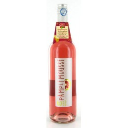 ROSE PAMPLEMOUSSE 75CL...