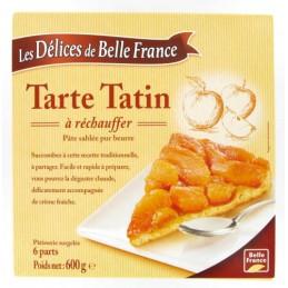 TARTE TATIN 600G DELICE DE...