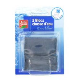 BLOCS CHASSE-D'EAU WC EAU...