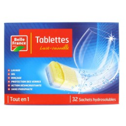 TABLETTES...