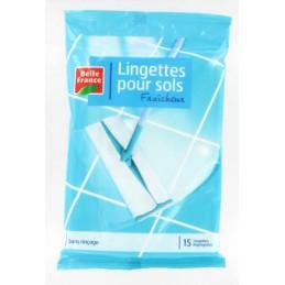 LINGETTES POUR SOL X15...