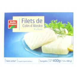 FILETS COLIN ALASKA NAT...