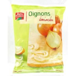 OIGNONS EMINCES 1KG BELLE...