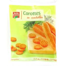 CAROTTES RONDELLES 1KG...