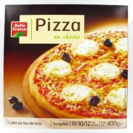 PIZZA CHEVRE FEU DE BOIS...