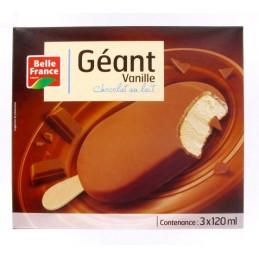 BATONNETS X3 VANILLE CHOCO...