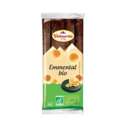 EMMENTAL PORTION BIO 220G...