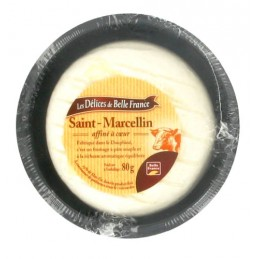 SAINT MARCELIN AFFINE 80G...