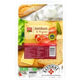 JAMBON DE BAYONNE 4TR 100G...