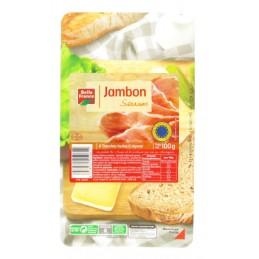 JAMBON SERRANO 6TR 100G...