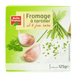 FROMAGE A TARTINER AIL ET...