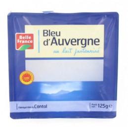 BLEU D'AUVERGNE 125G BELLE...