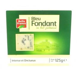 BLEU FONDANT PORTION 125G...