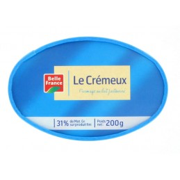 LE CREMEUX FROMAGE OVAL...