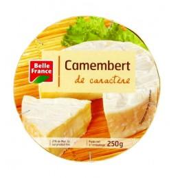 CAMEMBERT DE CARACTERE 250G...