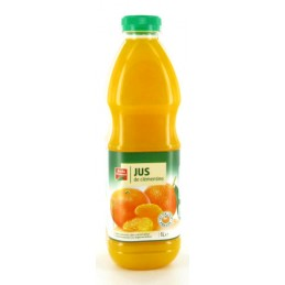 PUR JUS CLEMENTINE...