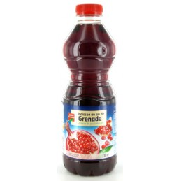JUS GRENADE BOUTEILLE 1L...