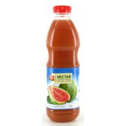 NECTAR GOYAVE BOUTEILLE 1L...