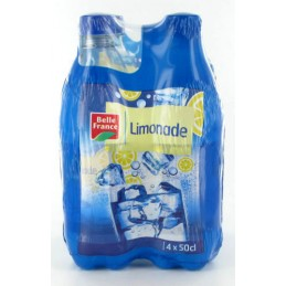 LIMONADE BOUTEILLE 4X50CL...