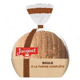 BOULE COMPLETE 350G JACQUET