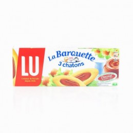BARQUETTE LULU CHOCOLAT...