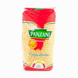 COQUILLETTE 500G PANZANI