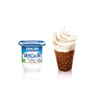 Desserts et yaourts