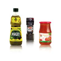 Condiments, sauces, aides culinaires